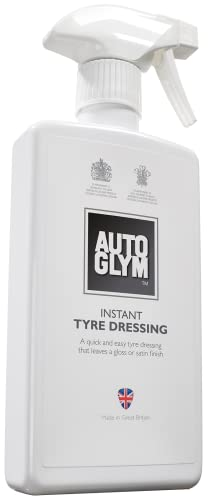 Autoglym ITD500US Instant Tyre Dressing, 500ml from Autoglym