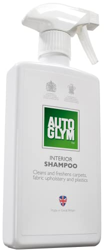 Autoglym Interior Shampoo, 500ml from AUTOSTYLE