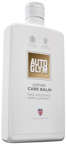 Autoglym AG 135008 Leather Care Balm, 500ml from Autoglym