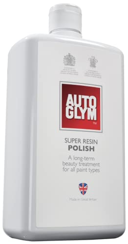 Autoglym Super Resin Polish, 1L from Autoglym