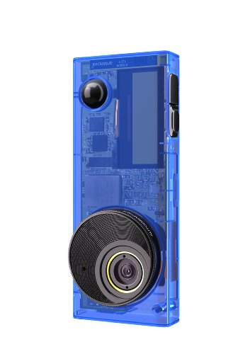 Autographer Intelligent Camera - Blue from Autographer