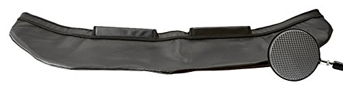 AUTOSTYLE 0069 CARBON Bonnet Stone Guard Cover, Carbon from AUTOSTYLE