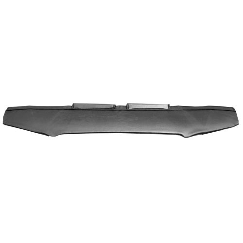 AUTOSTYLE 0675 Bonnet Stone Guard Cover, Black from AUTOSTYLE