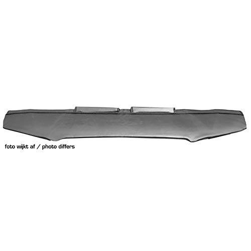 AutoStyle 0893 Bonnet Stone Guard Cover IS250 XW2 2014-2016, Black from AUTOSTYLE