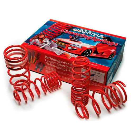 AutoStyle IA 15078 Lowering Springs from Autostyle