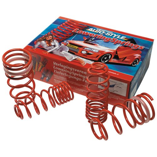 AutoStyle IA 51102 Lowering Springs from AUTOSTYLE