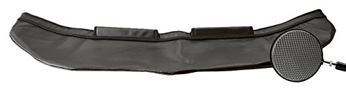 AUTOSTYLE 0096 CARBON Bonnet Stone Guard Cover, Carbon from AUTOSTYLE