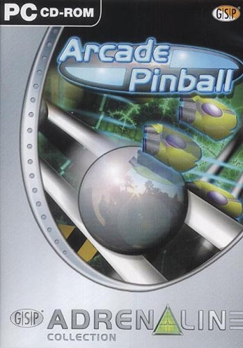 Arcade Pinball: Adrenaline Range from Avanquest Software