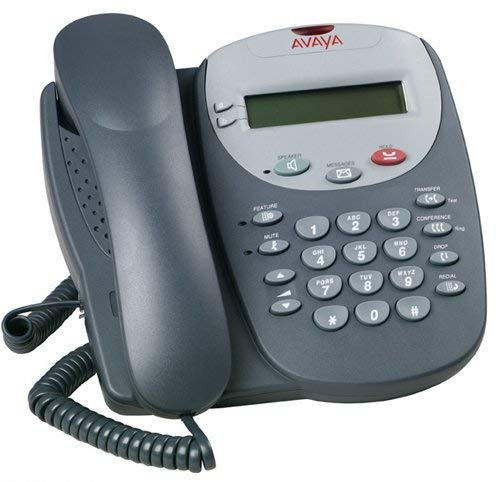 AVAYA 5402 IP TELEPHONE (Renewed) from Avaya