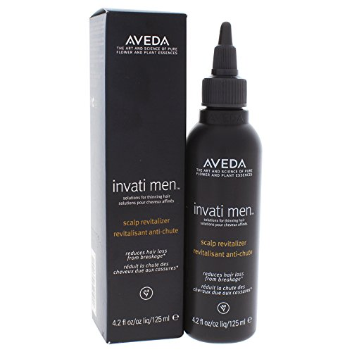 Aveda Invati Men Scalp Revitalizer 4.2 oz from Aveda