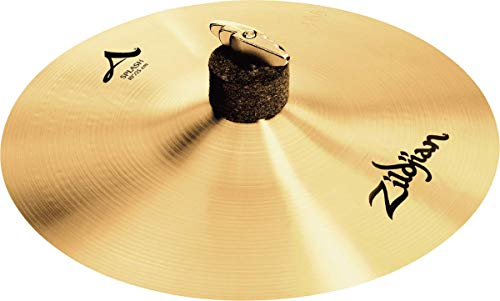 "Zildjian A Zildjian Series - 8"" Splash Cymbal from Zildjian"