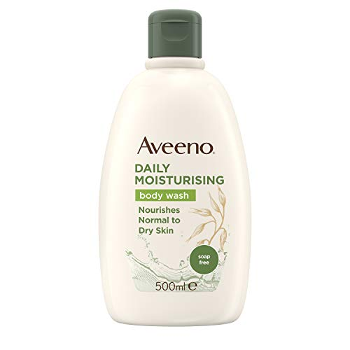 Aveeno Body Wash 500ml from Aveeno