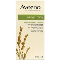 Aveeno Lotion 500ml from Aveeno