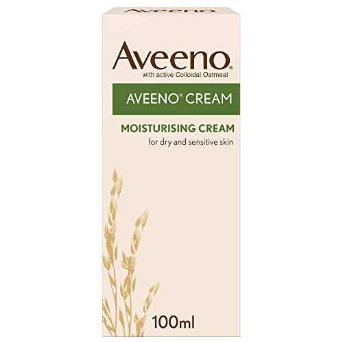 Aveeno Moisturising Cream, 100ml from Aveeno