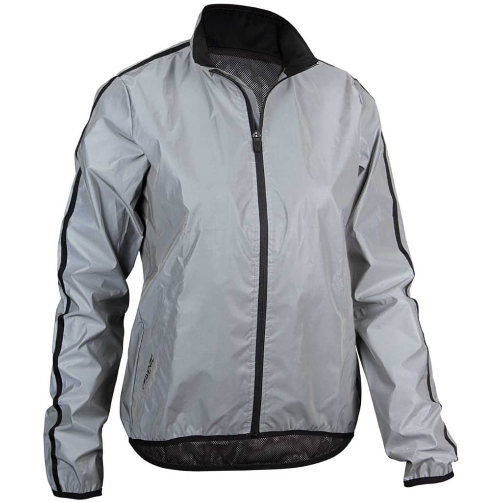 Avento Reflective Running Jacket Women 36 74RB-ZIL-36 from Avento