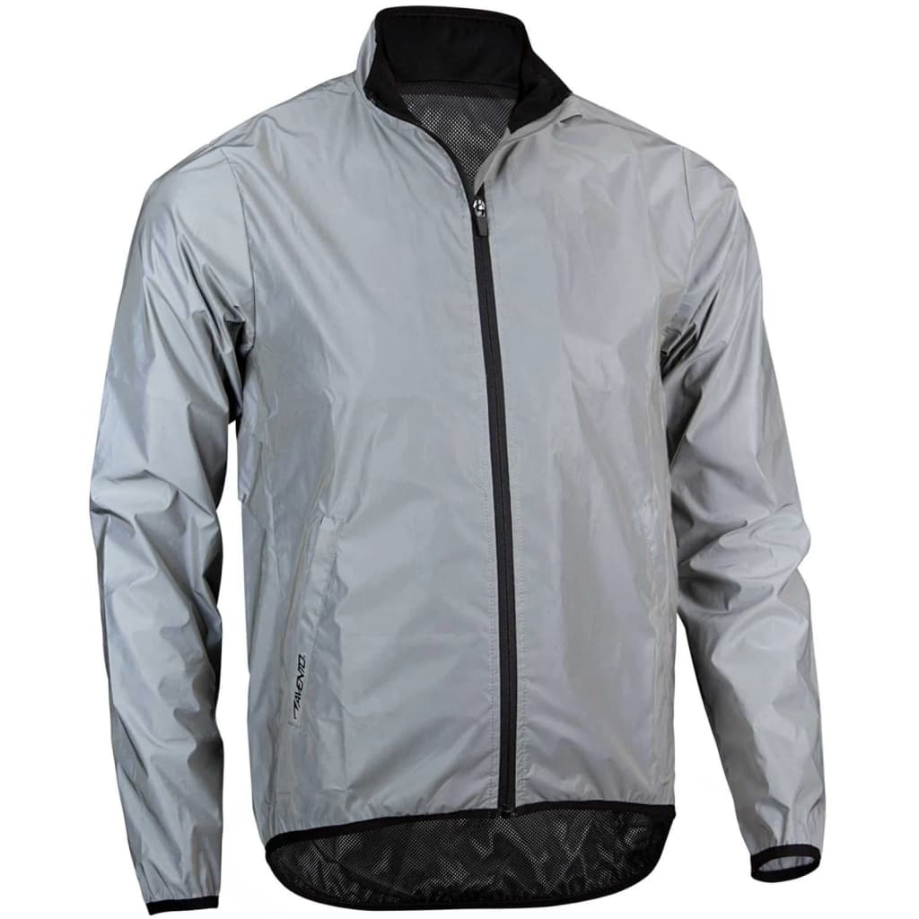 Avento Reflective Running Jacket Men S 74RC-ZIL-S from Avento