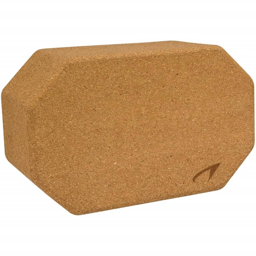 Avento Yoga Block Cork 41WP-KUR-Uni from Avento