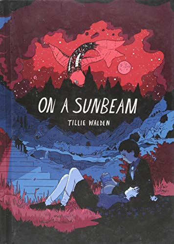 On a Sunbeam from Avery Hill Publishing