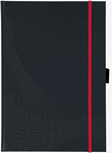 Avery A5 Squared Notizio Premium Hardback Notebook from AVERY