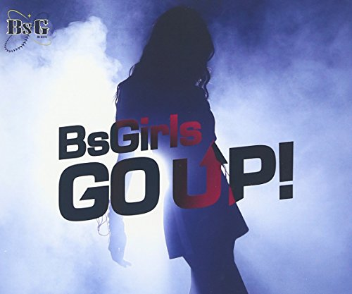 Bsgirls - Go Up (CD+DVD) [Japan CD] AVCD-83538 from Avex Japan