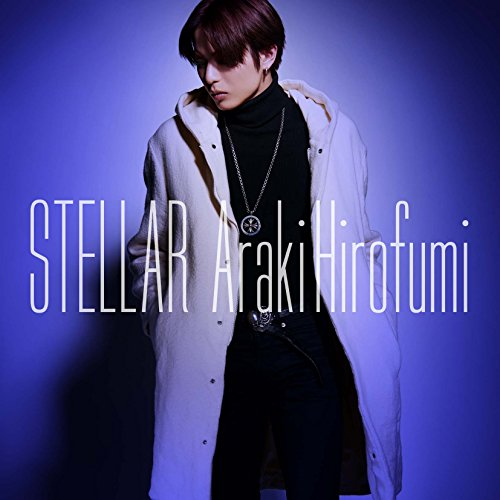 STELLAR(CD+DVD) from Avex Japan