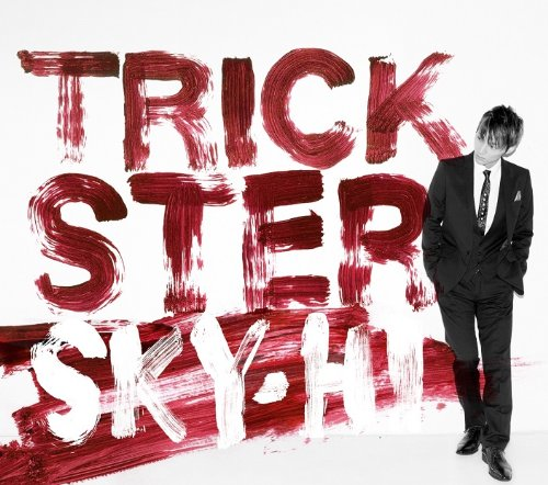 Sky-Hi - Trickster [Japan CD] AVCD-38909 from Avex Japan