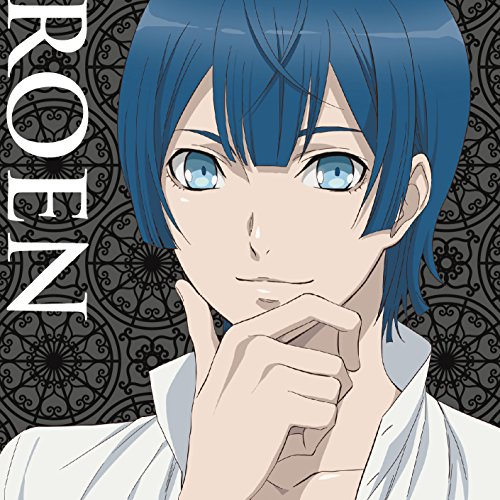 Tatsuhisa Suzuki - Dance With Devils (Anime) Character Single 6 [Japan CD] EYCA-10612 from Avex Japan