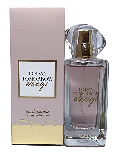 Avon Today Tomorrow Always Eau De Parfum Spray for Her from Avon