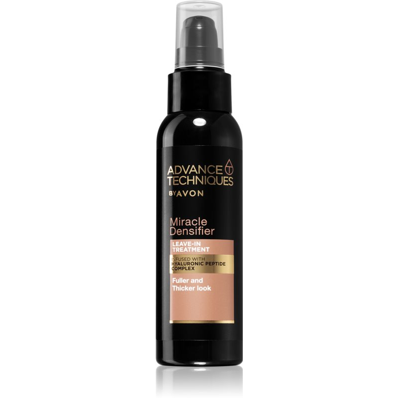 Avon Advance Techniques Ultimate Volume Volumising Spray with 24h Effect 100 ml from Avon