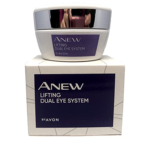 Avon Anew Clinical Eye Lift Pro Dual Eye System [Misc.] from Avon