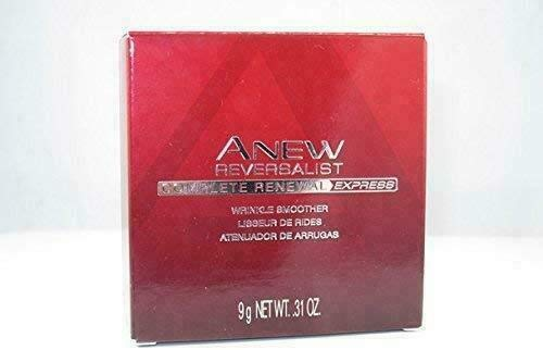 Avon Anew Reversalist Complete Renewal Express Wrinkle Smoother 9 ml from AVON