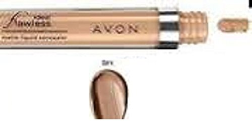 Avon Ideal Flawless matte liquid concealer - DARK from Avon