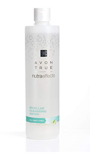 Avon Nutraeffects Micellar Cleansing Water 200ml from AVON