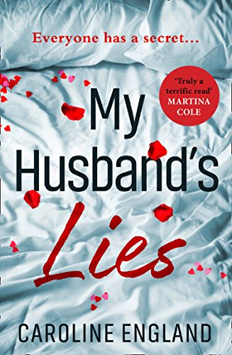 My Husband's Lies: An unputdownable read for summer 2018 from Avon