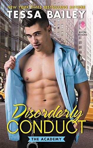 Disorderly Conduct: The Academy from Avon