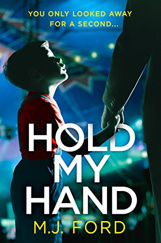 Hold My Hand from M.J. Ford