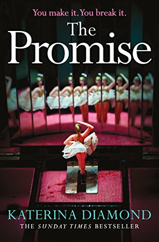 The Promise: The twisty new thriller from the Sunday Times bestseller, guaranteed to keep you up all night (Ds Imogen Grey 4) from Avon