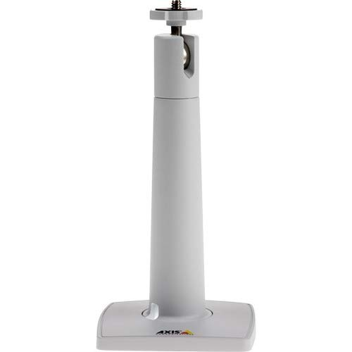 Axis 5506-611 T91B21 Ceiling Mountable/Wall Mountable Camera Stand for M1124, M1125 and M1145 - White from Axis Communications