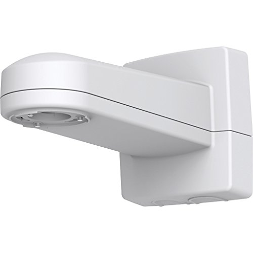 Axis 5506-951 Indoor/Outdoor Mounting Bracket for P5514, P5515, P5624, P5635 and Q3709 Dome Camera - Off White from Axis Communications