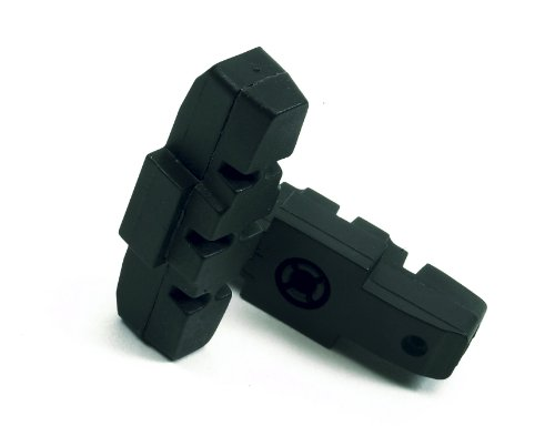 Aztec Hydros brake blocks for Magura hydraulic rim brakes from Aztec