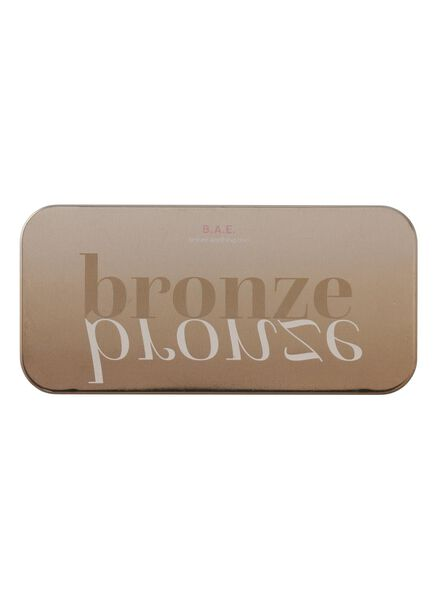 B.A.E. B.A.E Bronzer Palette Bronzer Than You from B.A.E.