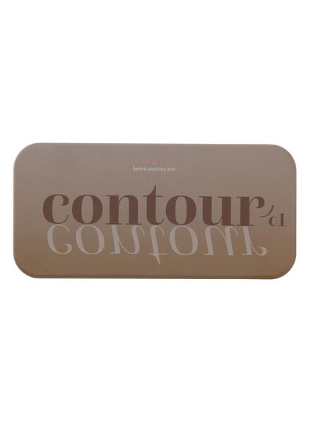 B.A.E. B.A.E. Contour Palette Light from B.A.E.