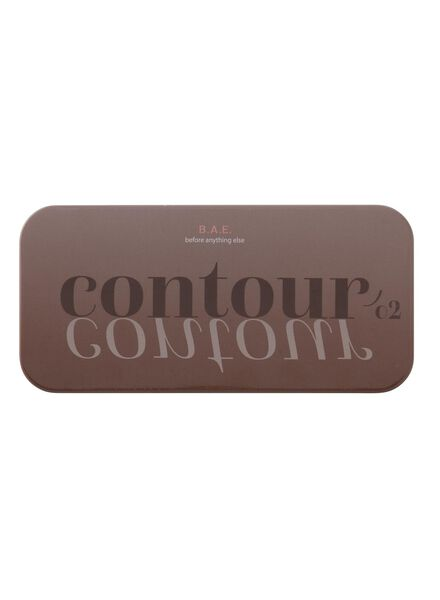 B.A.E. B.A.E. Contour Palette Medium from B.A.E.