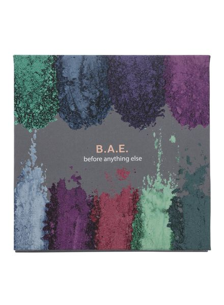 B.A.E. B.A.E. Eye Shadow Palette Gemstone from B.A.E.