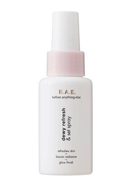 B.A.E. B.A.E. Refresh And Set Spray Hydrating from B.A.E.