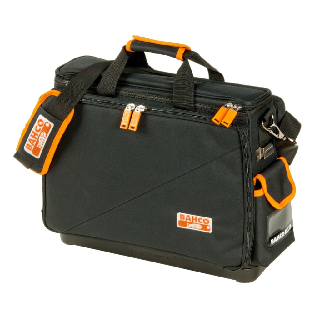BAHCO Laptop Tool Bag 45x19x37 cm 4750FB4-18 from BAHCO