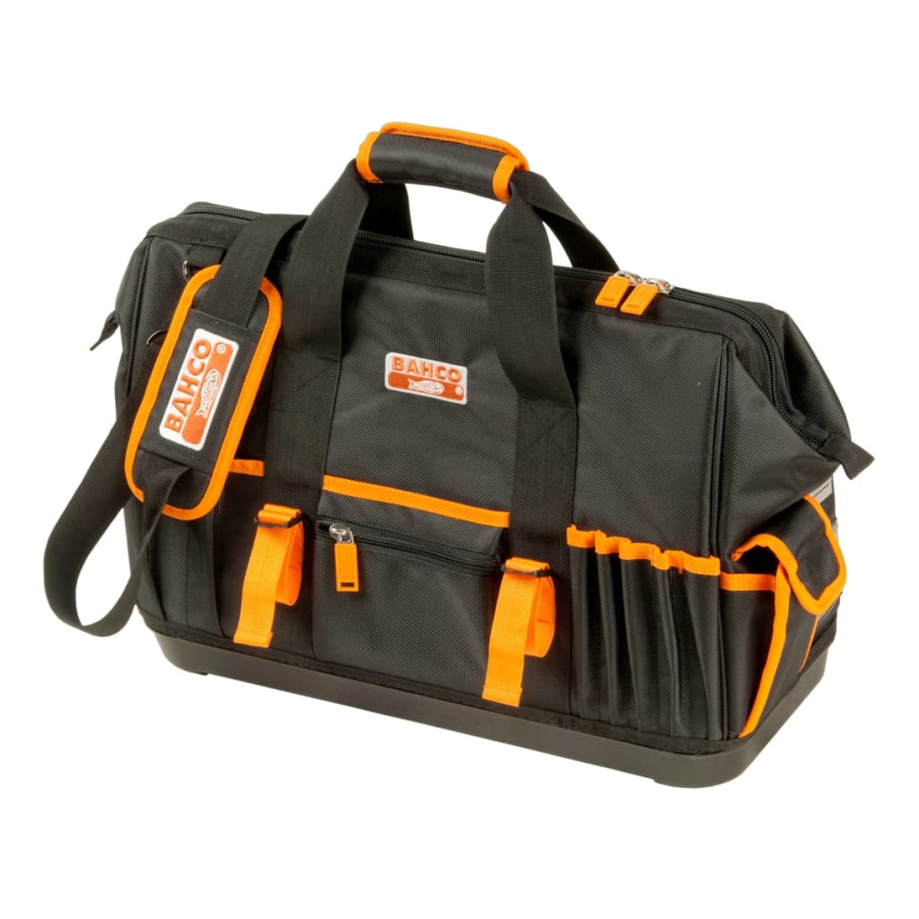 BAHCO Tool Bag 47x23x37 cm 4750FB2-19A from BAHCO