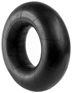 Wheelbarrow Inner Tube Various size Trolley Sack Truck BAUSWERN (3.50-8) from BAUSWERN