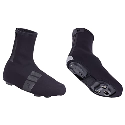 BBB Overshoes HeavyDuty OSS black black - black Size:41/42 from BBB