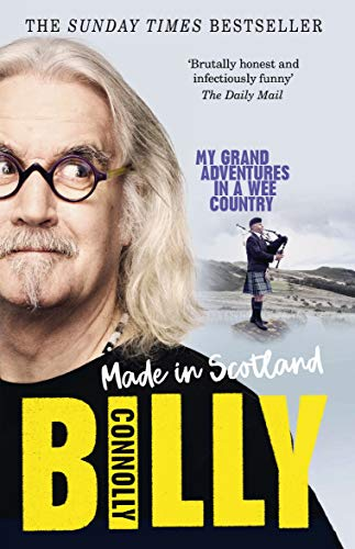 Made In Scotland: My Grand Adventures in a Wee Country from BBC Books